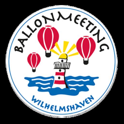 Das Ballonmeeting an der deutschen Nordseeküste - Wilhelmshaven 2019