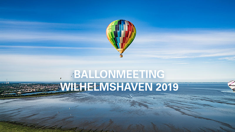 Ballonmeeting geht 2019 in die nächste Runde