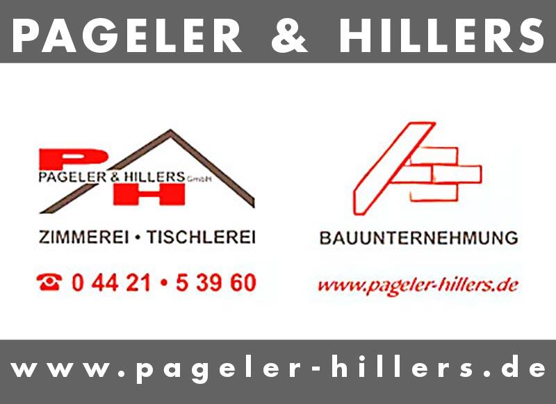 Pageler & Hillers