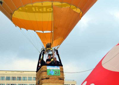 20.6.-23.6.2019 - Ballonmeeting - Wilhelmshaven (202)-